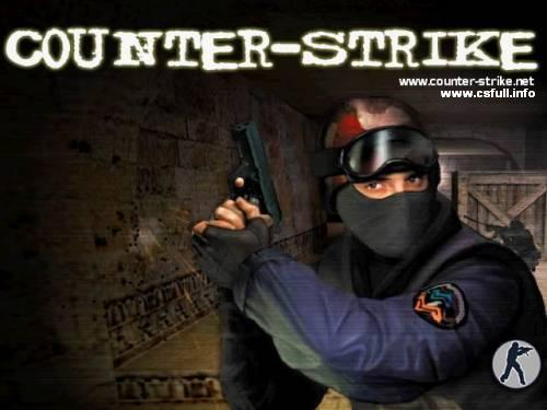 Counter Strike (css, cs 1.6, cs 1.5 ...) Cs1.5